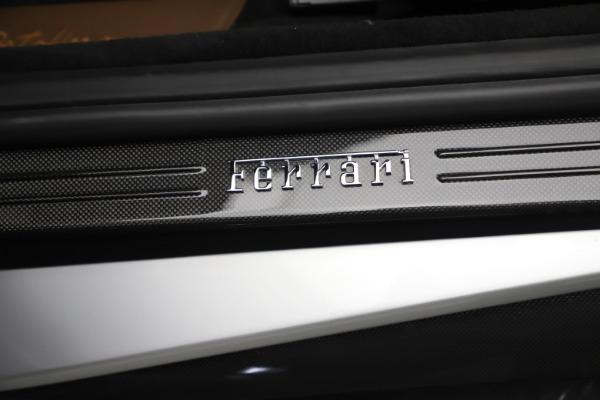Used 2020 Ferrari Portofino for sale Sold at Bugatti of Greenwich in Greenwich CT 06830 28