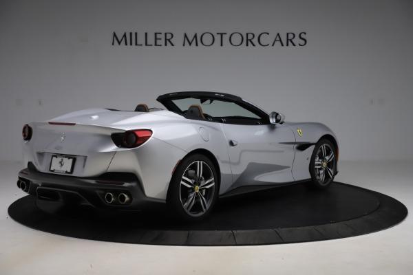 Used 2020 Ferrari Portofino for sale Sold at Bugatti of Greenwich in Greenwich CT 06830 6