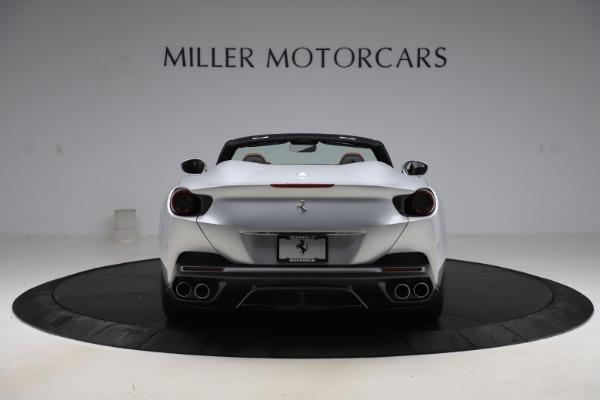 Used 2020 Ferrari Portofino for sale Sold at Bugatti of Greenwich in Greenwich CT 06830 7