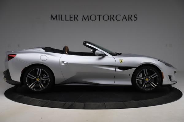 Used 2020 Ferrari Portofino for sale Sold at Bugatti of Greenwich in Greenwich CT 06830 9