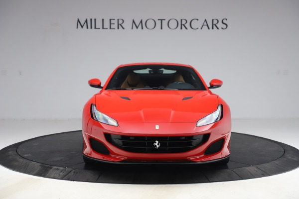 Used 2019 Ferrari Portofino for sale $209,900 at Bugatti of Greenwich in Greenwich CT 06830 12