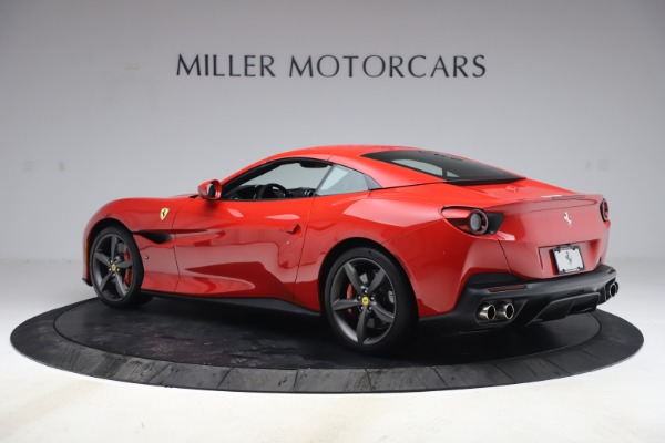 Used 2019 Ferrari Portofino for sale $209,900 at Bugatti of Greenwich in Greenwich CT 06830 15
