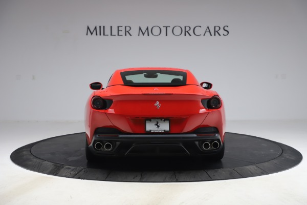 Used 2019 Ferrari Portofino for sale $209,900 at Bugatti of Greenwich in Greenwich CT 06830 16