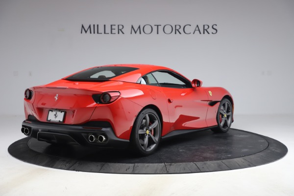 Used 2019 Ferrari Portofino for sale $209,900 at Bugatti of Greenwich in Greenwich CT 06830 17