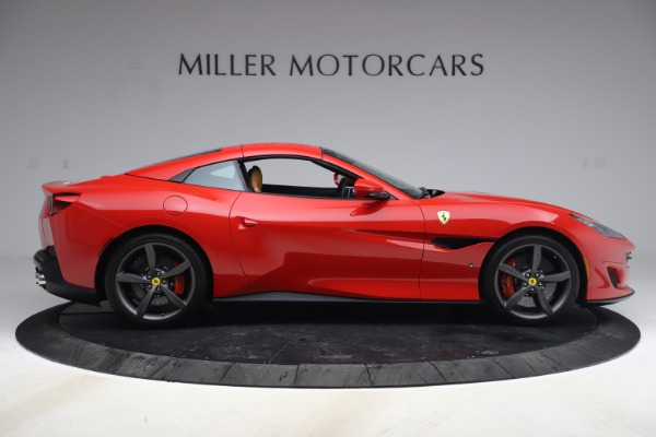 Used 2019 Ferrari Portofino for sale $209,900 at Bugatti of Greenwich in Greenwich CT 06830 18