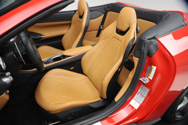 Used 2019 Ferrari Portofino for sale $209,900 at Bugatti of Greenwich in Greenwich CT 06830 22