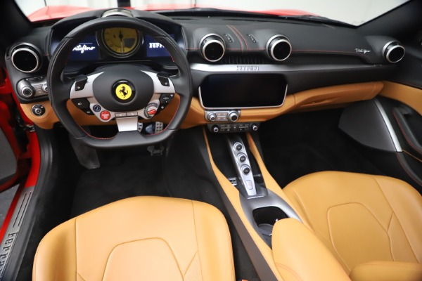 Used 2019 Ferrari Portofino for sale $209,900 at Bugatti of Greenwich in Greenwich CT 06830 24