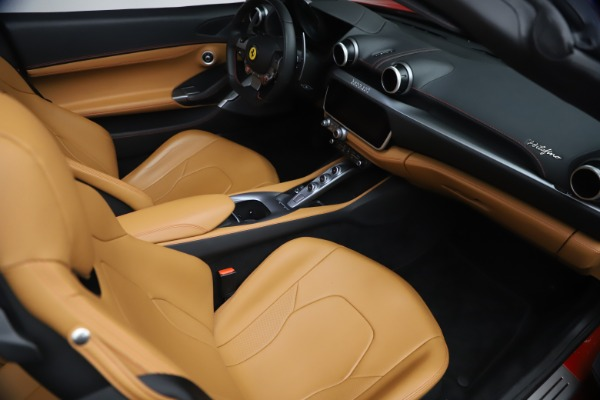 Used 2019 Ferrari Portofino for sale $209,900 at Bugatti of Greenwich in Greenwich CT 06830 25