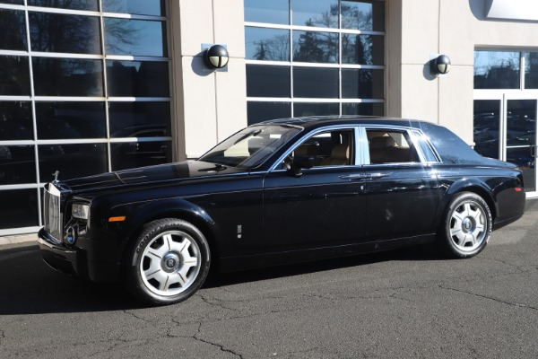 Used 2006 Rolls-Royce Phantom for sale $109,900 at Bugatti of Greenwich in Greenwich CT 06830 10