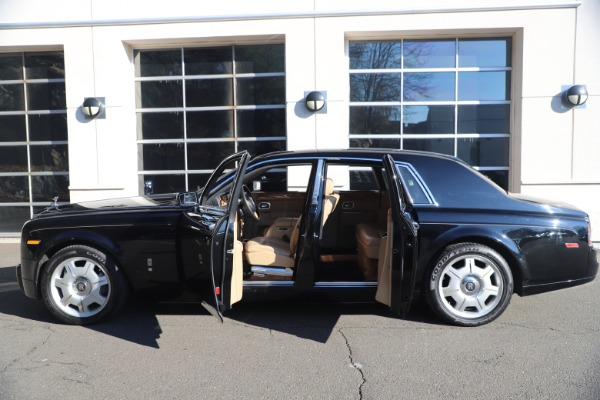 Used 2006 Rolls-Royce Phantom for sale $109,900 at Bugatti of Greenwich in Greenwich CT 06830 13
