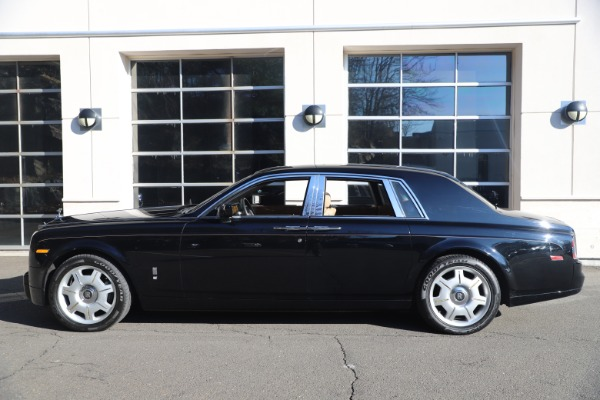 Used 2006 Rolls-Royce Phantom for sale $109,900 at Bugatti of Greenwich in Greenwich CT 06830 14