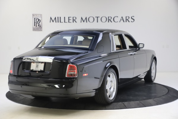 Used 2006 Rolls-Royce Phantom for sale $109,900 at Bugatti of Greenwich in Greenwich CT 06830 15