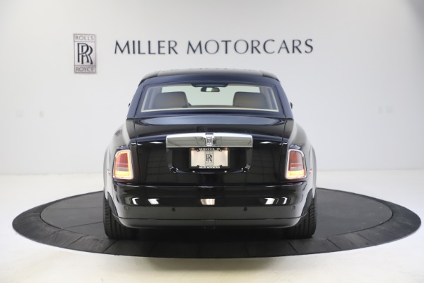 Used 2006 Rolls-Royce Phantom for sale $109,900 at Bugatti of Greenwich in Greenwich CT 06830 16