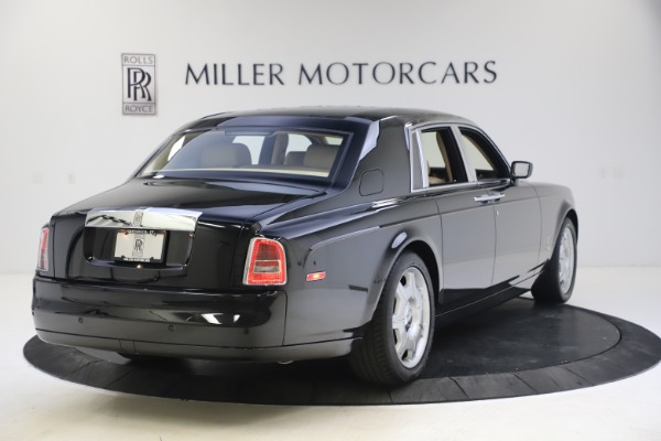 Used 2006 Rolls-Royce Phantom for sale $109,900 at Bugatti of Greenwich in Greenwich CT 06830 17