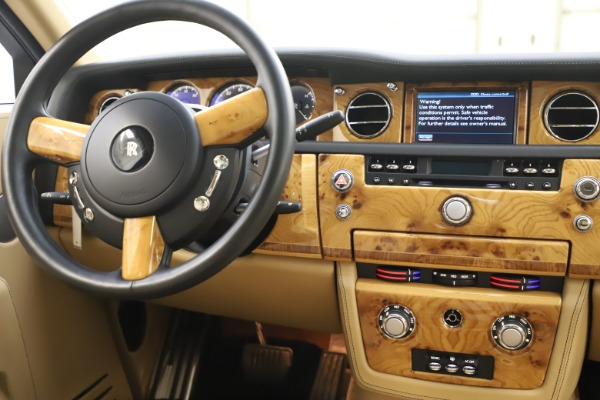 Used 2006 Rolls-Royce Phantom for sale $109,900 at Bugatti of Greenwich in Greenwich CT 06830 27