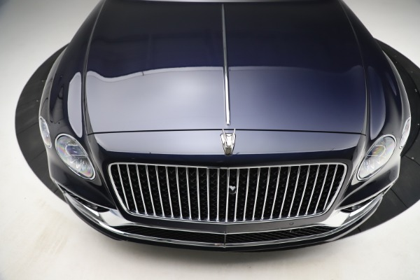 New 2021 Bentley Flying Spur V8 First Edition for sale Call for price at Bugatti of Greenwich in Greenwich CT 06830 13