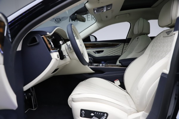 New 2021 Bentley Flying Spur V8 First Edition for sale Call for price at Bugatti of Greenwich in Greenwich CT 06830 18