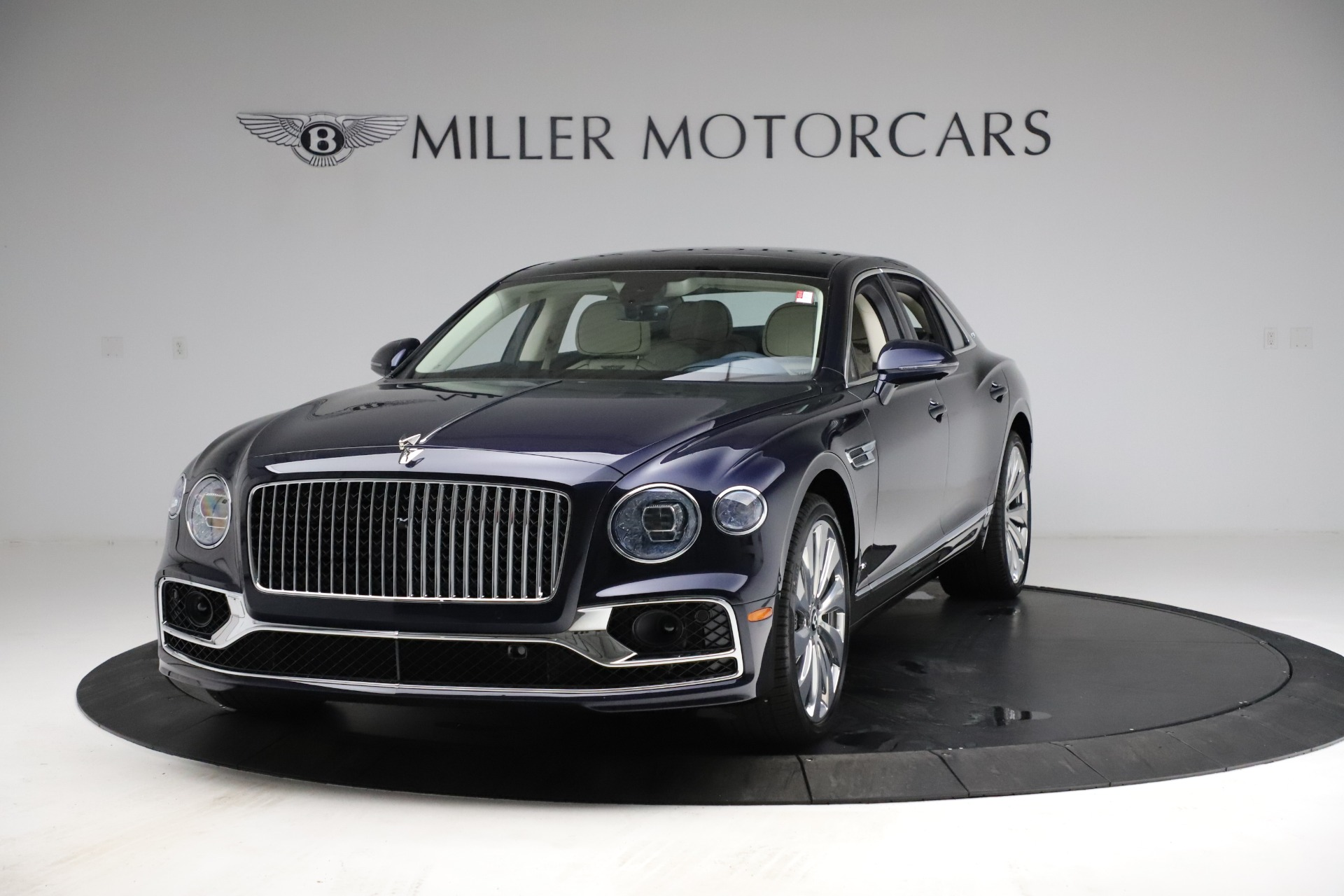 New 2021 Bentley Flying Spur V8 First Edition for sale Call for price at Bugatti of Greenwich in Greenwich CT 06830 1