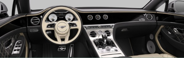 New 2021 Bentley Continental GT V8 Mulliner for sale Call for price at Bugatti of Greenwich in Greenwich CT 06830 9