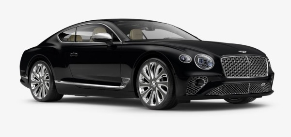 New 2021 Bentley Continental GT V8 Mulliner for sale Call for price at Bugatti of Greenwich in Greenwich CT 06830 1