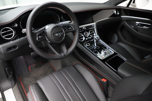 New 2021 Bentley Continental GT V8 for sale Call for price at Bugatti of Greenwich in Greenwich CT 06830 16