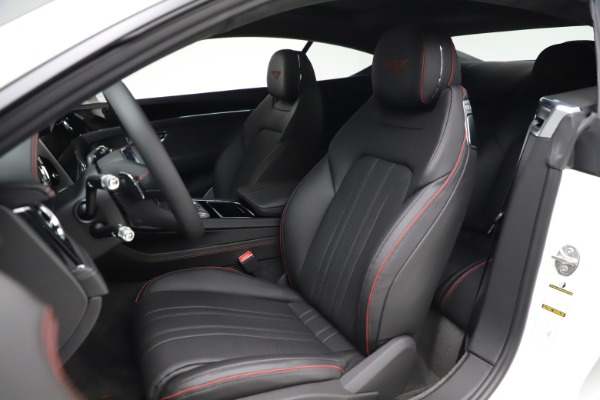New 2021 Bentley Continental GT V8 for sale Call for price at Bugatti of Greenwich in Greenwich CT 06830 18