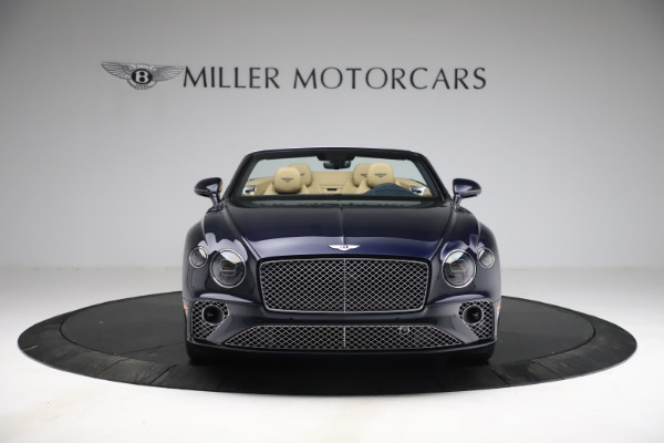 New 2021 Bentley Continental GT W12 for sale Call for price at Bugatti of Greenwich in Greenwich CT 06830 12