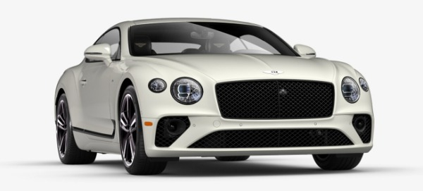 New 2021 Bentley Continental GT V8 for sale $254,095 at Bugatti of Greenwich in Greenwich CT 06830 5