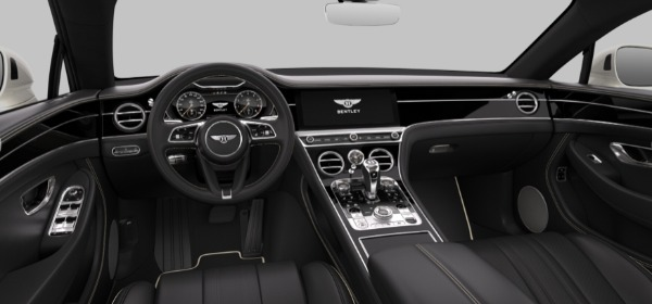 New 2021 Bentley Continental GT V8 for sale $254,095 at Bugatti of Greenwich in Greenwich CT 06830 6