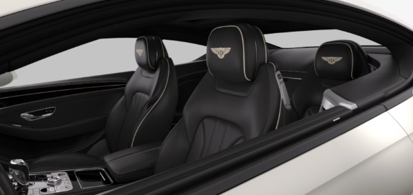 New 2021 Bentley Continental GT V8 for sale $254,095 at Bugatti of Greenwich in Greenwich CT 06830 8