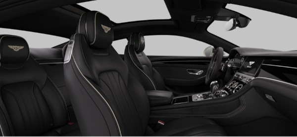 New 2021 Bentley Continental GT V8 for sale $254,095 at Bugatti of Greenwich in Greenwich CT 06830 9