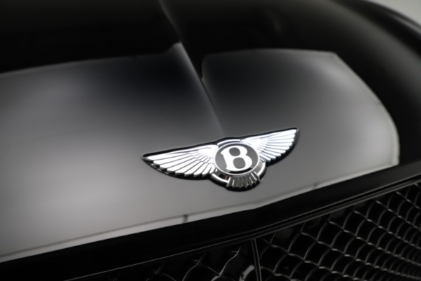 New 2021 Bentley Continental GT V8 for sale Call for price at Bugatti of Greenwich in Greenwich CT 06830 14