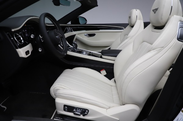 New 2021 Bentley Continental GT V8 for sale Call for price at Bugatti of Greenwich in Greenwich CT 06830 25