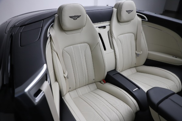 New 2021 Bentley Continental GT V8 for sale Call for price at Bugatti of Greenwich in Greenwich CT 06830 28