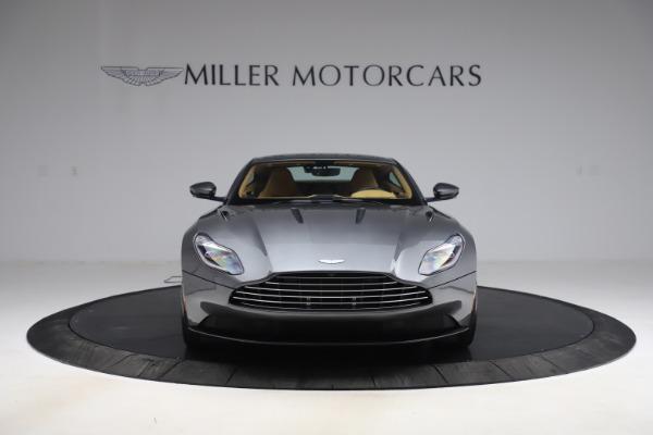 Used 2017 Aston Martin DB11 V12 Coupe for sale $149,900 at Bugatti of Greenwich in Greenwich CT 06830 11