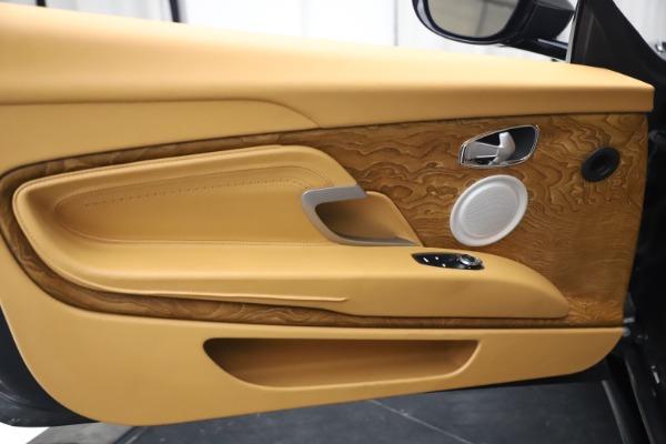 Used 2017 Aston Martin DB11 V12 Coupe for sale $149,900 at Bugatti of Greenwich in Greenwich CT 06830 16