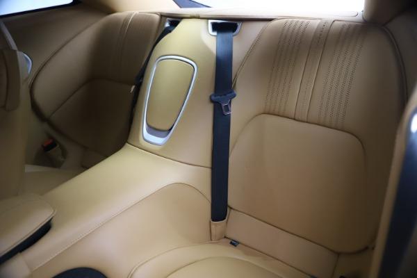 Used 2017 Aston Martin DB11 V12 Coupe for sale $149,900 at Bugatti of Greenwich in Greenwich CT 06830 17