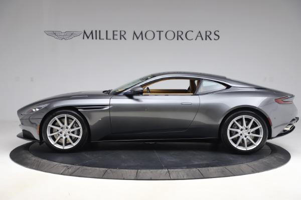 Used 2017 Aston Martin DB11 V12 Coupe for sale $149,900 at Bugatti of Greenwich in Greenwich CT 06830 2