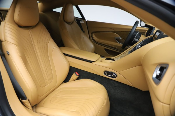 Used 2017 Aston Martin DB11 V12 Coupe for sale $149,900 at Bugatti of Greenwich in Greenwich CT 06830 21
