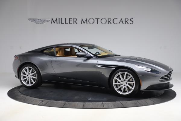 Used 2017 Aston Martin DB11 V12 Coupe for sale $149,900 at Bugatti of Greenwich in Greenwich CT 06830 9