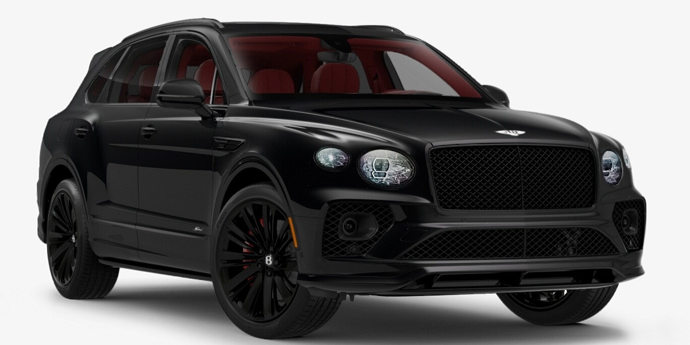 New 2021 Bentley Bentayga Speed Edition for sale $284,335 at Bugatti of Greenwich in Greenwich CT 06830 1