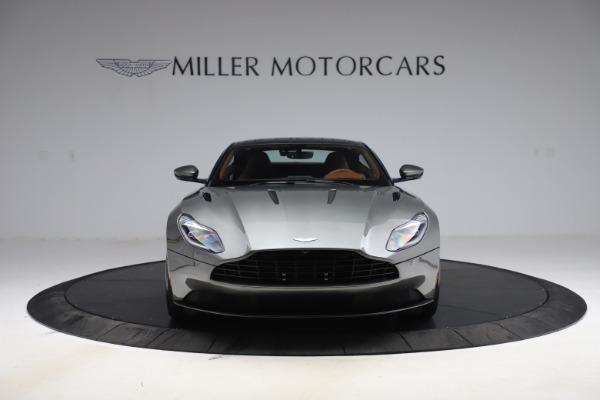 Used 2017 Aston Martin DB11 V12 Coupe for sale $134,900 at Bugatti of Greenwich in Greenwich CT 06830 11