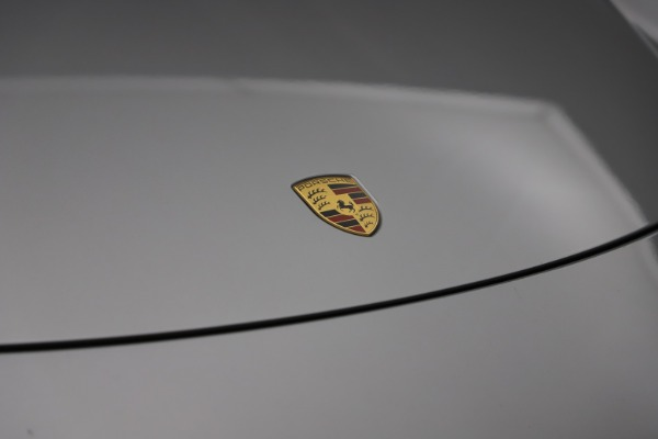 Used 2019 Porsche 911 Turbo S for sale $177,900 at Bugatti of Greenwich in Greenwich CT 06830 28