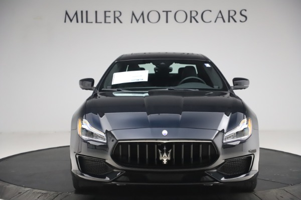 New 2021 Maserati Quattroporte S Q4 GranSport for sale $129,185 at Bugatti of Greenwich in Greenwich CT 06830 12
