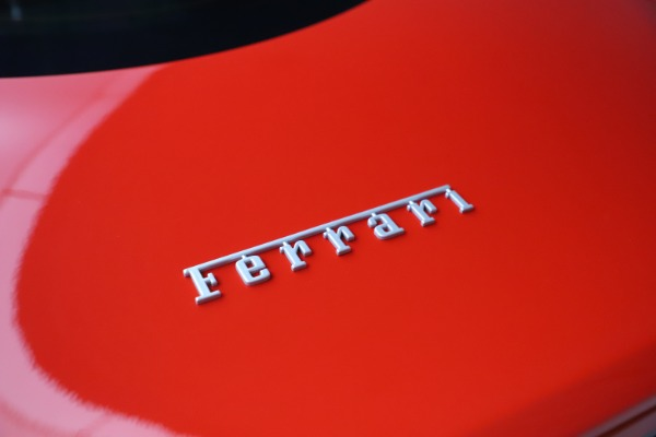 Used 2011 Ferrari 599 GTO for sale Sold at Bugatti of Greenwich in Greenwich CT 06830 22