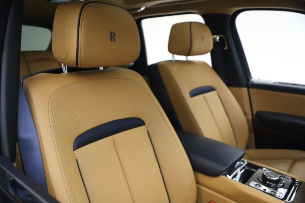 Used 2019 Rolls-Royce Cullinan for sale Sold at Bugatti of Greenwich in Greenwich CT 06830 15