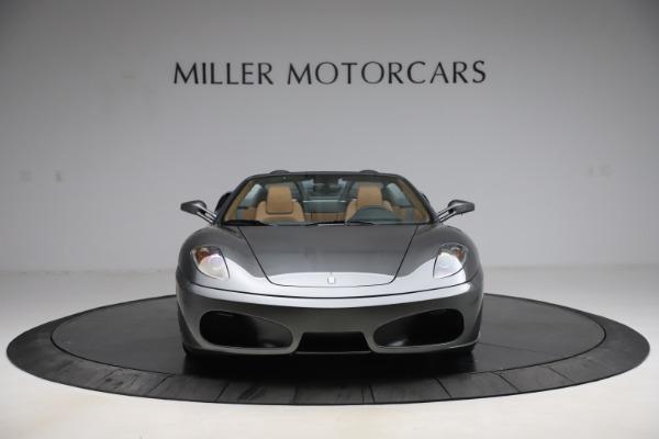 Used 2006 Ferrari F430 Spider for sale $249,900 at Bugatti of Greenwich in Greenwich CT 06830 12