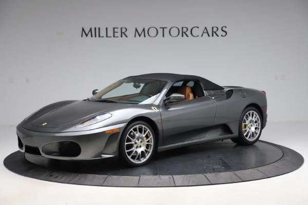 Used 2006 Ferrari F430 Spider for sale $249,900 at Bugatti of Greenwich in Greenwich CT 06830 14