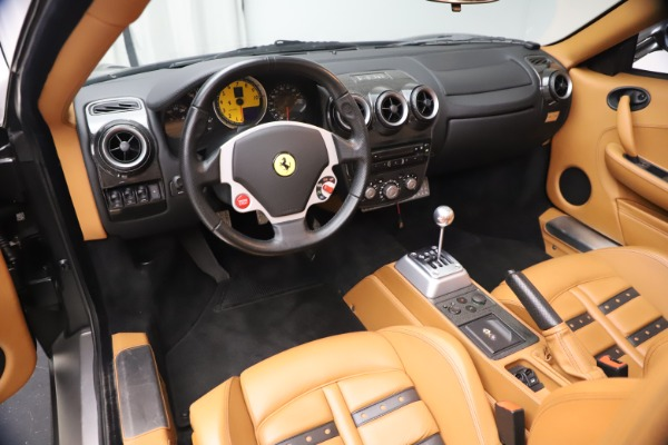 Used 2006 Ferrari F430 Spider for sale $249,900 at Bugatti of Greenwich in Greenwich CT 06830 25