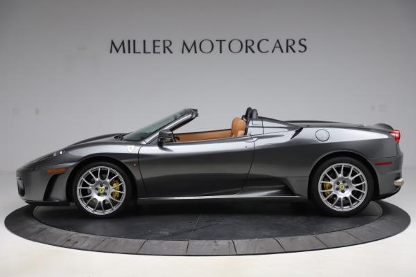 Used 2006 Ferrari F430 Spider for sale $249,900 at Bugatti of Greenwich in Greenwich CT 06830 3
